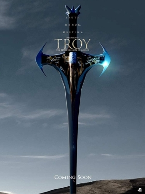 Troy The Resurrection of Aeneas (2018)